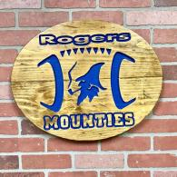 Rogers Arkansas Mounties